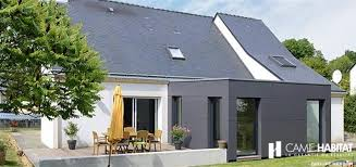 Simulez Le Prix De Votre Extension De Maison Avec Camif Habitat
