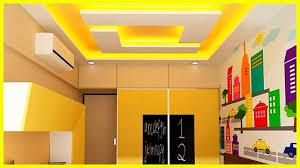 House Ceiling Design Work