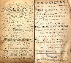 History Of Accounting Rome Fontanacountryinn Com