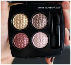 chanel eyeshadow. chanel eyeshadow