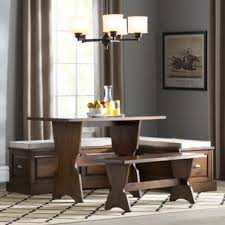 dining nook furniture. dearborn 3 piece nook dining set furniture