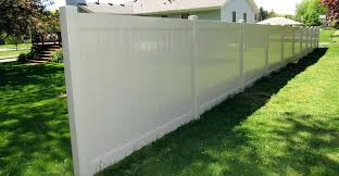 black vinyl privacy fence. Vinyl Fencing Privacy Fence Pool Company For Black Decor .