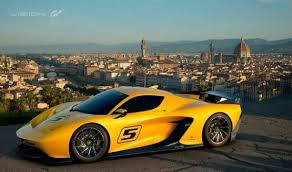 new car uk release datesGT Sport Release Date Seemingly Outed By Magazine