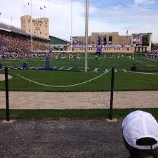 Ryan Field Seating Chart Ryan Field Evanston 2019 All You Need To Know Before You