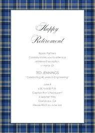 Retirement Invitations Free Retirement Party Invitations Templates Zoli Koze