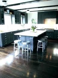 hardwood floors kitchen. Dark Gray Wood Floors Hardwood Kitchen A