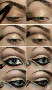 latest stylish eye makeup designs collection 2016 for young s