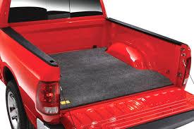 2002-2019 Dodge Ram 1500 Carpeted Tailgate Mat - BedRug BMT02TG