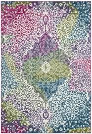 watercolor area rug. Watercolor Collection WTC672F Area Rug