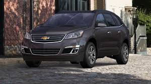 2016 chevrolet traverse vehicle photo in wheatland wy 82201