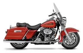 2003 Harley-Davidson Motorcycle Models