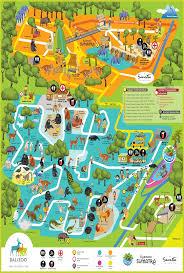 zoo maps.  Zoo On Zoo Maps