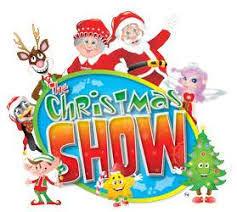 Christmas Showabbotswell School