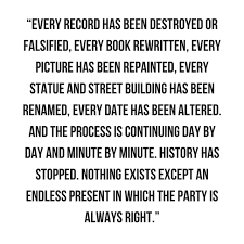 """10 Eye-Opening Quotes From George Orwell's """"1984"""" — Steemit"""