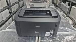 Canon i-sensys lbp 6030b çalişir yazici