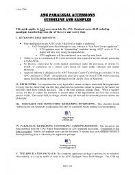 Job Resume Paralegal Cover Letter Sample Immigration Legal Assistant