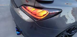 Spec D Tail Lights Hyundai Genesis Coupe Sequential 2010 2016 Black Red Smoke Hyundai Genesis Coupe Hyundai Genesis Hyundai