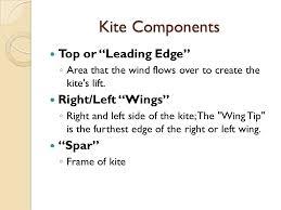 Kite Presentation Team III Marc Durigon Adam Menko Daniela Carizzo Theodore  Dixon. - ppt download