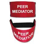 Image result for red peer mediator cap
