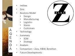 Zara  IT for Fast FashionByBilly Priyanto            November          Management Information SystemsZARAs Fast Fashion Supply  ChainDeisgnerdesign     Scribd