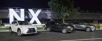 new car launches singaporeLexus launches the sharp and solid NX