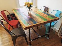 diy pallet iron pipe. Pallet Dining Table Plans Recycled Tables Pallets And Best Design Ideas Diy Iron Pipe