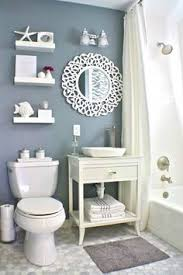lighting for small bathrooms. Use Fluorescent Lighting (softer And More Even Light). Nautical Small Bathroom Design Idea For Bathrooms O