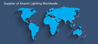 airport lighting specialists airport lighting manufacture and s australia