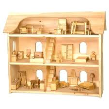cheap wooden dollhouse furniture. Doll House Furniture Sets Dollhouse Set Nova Natural Toys Crafts 1 Wooden In Cheap A
