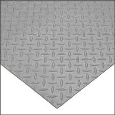 diamond plate military grade switchboard mats
