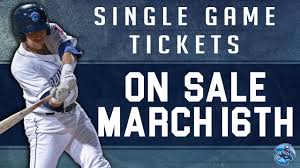 Blueclaws Stadium Seating Chart Single Game Tickets On Sale March 16th Lakewood Blueclaws News