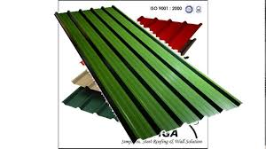 galvanized corrugated metal roofing 40 with galvanized corrugated metal roofing