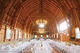 wisconsin barn wedding venues m three
