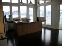 Concrete Floors In Kitchen Fresh Idea To Design Your Radiant Infloor Heating Choosing The