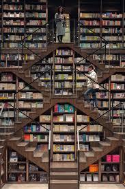 Bookshop Design Ideas Step Inside The Worlds Most Majestic Bookstore