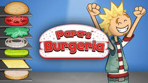 papa s burgeria a free girl game on girlsgogames com