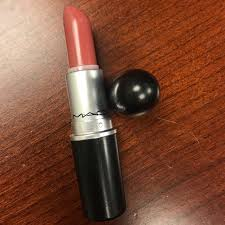 Mac Fast Play Mac Cosmetics Amplified Lipstick In Fast Play