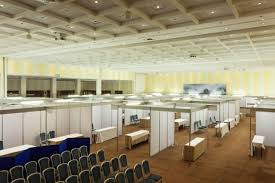 office furniture trade shows. How To Enhance Convention Center Floor Space For Trade Shows Office Furniture