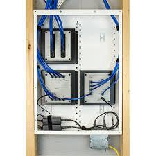 10 way rj45 telephone module rj31x tm1045 legrand combination telephone networking distribution ‹ ›