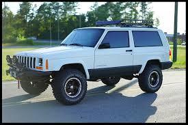 jeep cherokee ii xj 1984 1997 suv 3 door 1