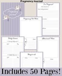 Pregnancy Journal Templates Free Printable Pregnancy Journal Pages Download Them Or Print