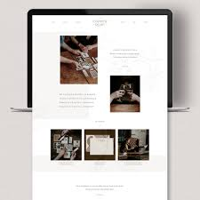 How To Start A Web Design Business From Home Web Design Services Copper Rose Studio