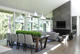 photos hgtv light filled dining room. This Light-Filled Vancouver Home Takes Design Cues From Its Scenic Surroundings Photos Hgtv Light Filled Dining Room