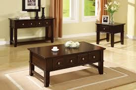 Three Piece Living Room Table Set Simple Ideas Living Room Tables Set Stunning Design 3 Piece Living
