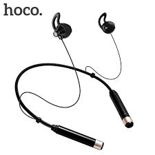 HOCO anti kayıp ES6 Bluetooth Kulaklık HD Ses Uzun Ömürlü Pil Müzik Işık  Kulaklık Smartphone Tablet Bluetooth 4.0|Earphones & Headphones