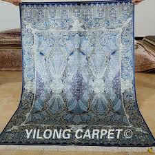 traditional bedroom carpet vantage antique dark blue oriental rug turkish light