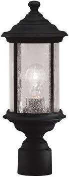 dolan designs outdoor lighting. dolan designs walnut grove 8 inch wide 3 light outdoor post lamp | posts, chang\u0027e and lights lighting o