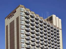 Stay at the Regina Hilton Doubletree - Review of DoubleTree by ...