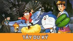 Doraemon tập dài mới nhất 2021 thuyết minh