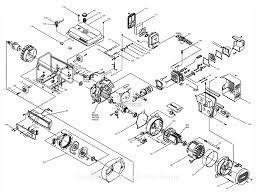 Powermate formerly coleman pm0103000 parts diagram for generator parts rh jackssmallengines engine parts diagram names